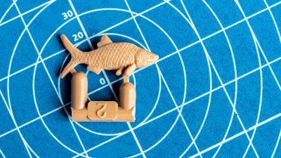 1/35の世界に潜んだ「隠れ魚プラモ」を探す時間旅行