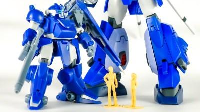 2機の蒼いロボット/「人生の御褒美」を作って、あの日夢見た以上の光景を見よう。