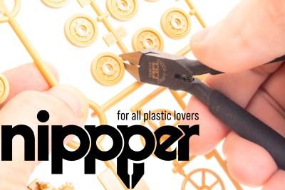 みんなで作る模型サイト、nippperに記事を投稿する方法。