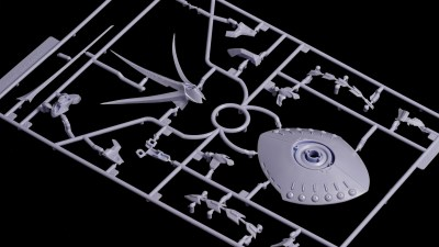 開封する喜びを忘れない。憧れのスーパーロボット「ザ・バング」をオープン・ザ・ボークス!