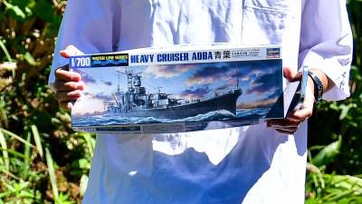俺は今日から船のプラモを作る!!/ウォーターライン50周年で再航海時代到来!!